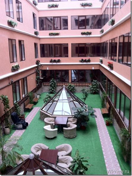 Гостиница Регина (Казань)
