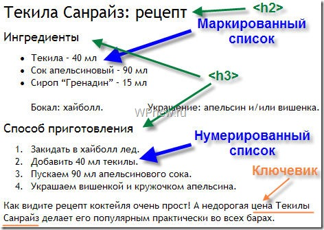prostanovka_h2_h3_spisok