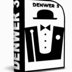 Урок 4 Установка Денвера (Denwer): как установить локальный сервер на компьютер