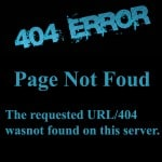 Урок 55 Создание 404 страницы