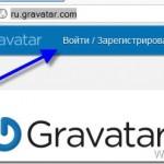 Урок 147 Gravatar: как создать аватар в WordPress