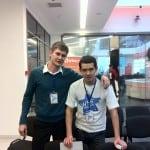 Как я съездил в Казань на SEO Conference 2011