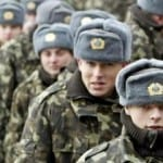 Урок 249 Первые 100 дней в армии: как это было
