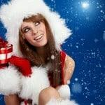 Заряд новогоднего веб-настроения