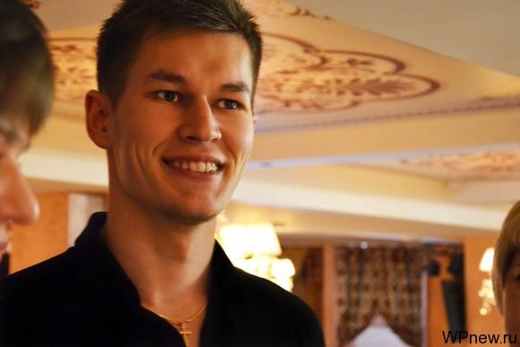 Александров Петр