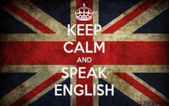 Доска желаний: английский язык