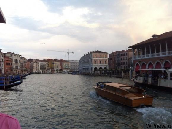 Типичная Венеция
