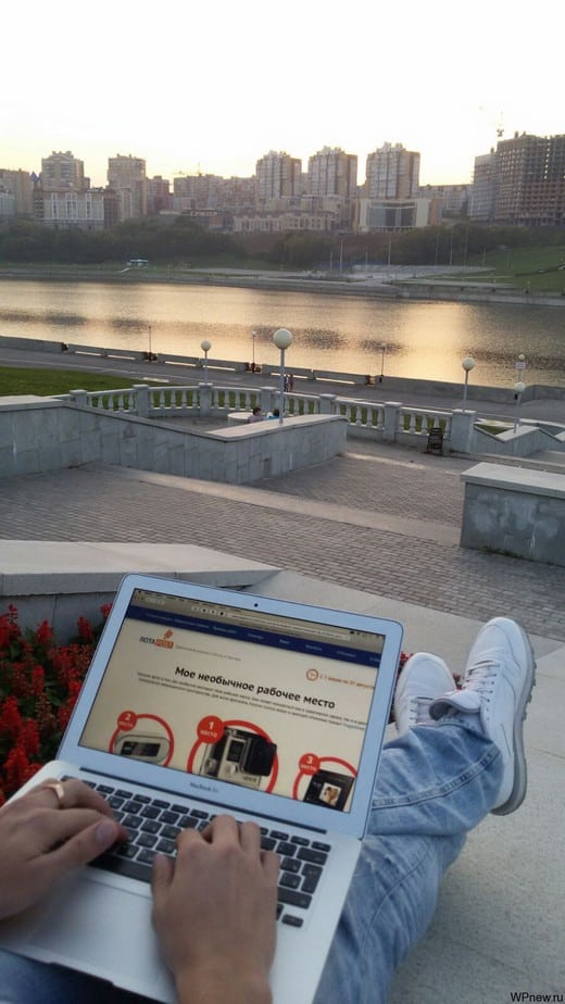 Рабочее место в городе Чебоксары