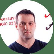 Али Аскеров