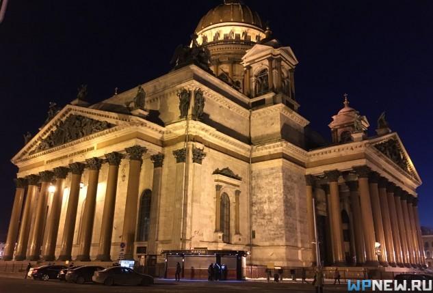 Исааковский собор