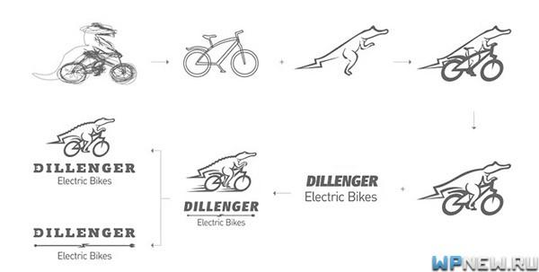 Ключевые тонкости создания логотипа
