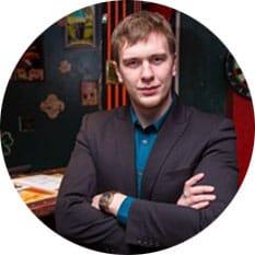 Вадим Захаров