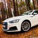 Audi моей мечты… Цель достигнута!