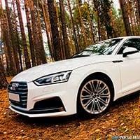 Audi мечты