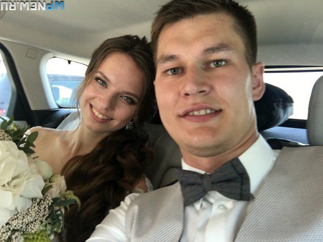 Петр и Анна