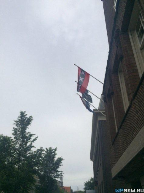 Символ Амстердама